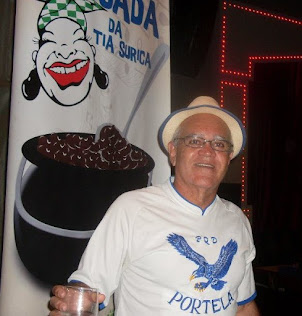 Sandoval PQD da PORTELA