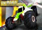 monster truck juego
