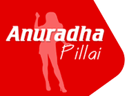 Anuradha Pillai: Enjoyable Chennai Escorts Services || Escorts in Chennai