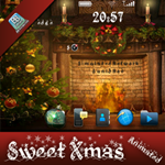 Sweet XMAS Animated (9900/9930 OS7)