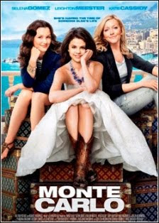 Download Baixar Filme Monte Carlo   Dublado