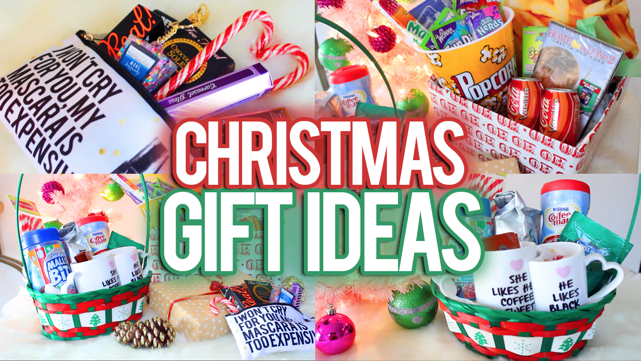 Hellomaphie christmas gift ideas 2014 for Best christmas vacation ideas