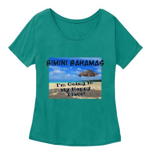 Bimini T-Shirts