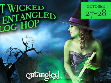 Get Wicked with Entagled Blog Hop