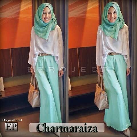 Charmaraiza Set