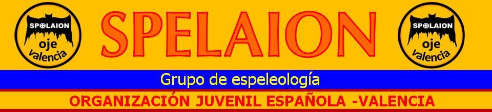 SPELAION - OJE