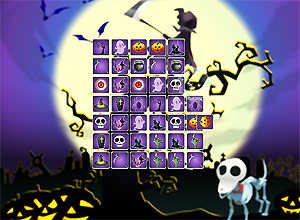 Halloween Connect