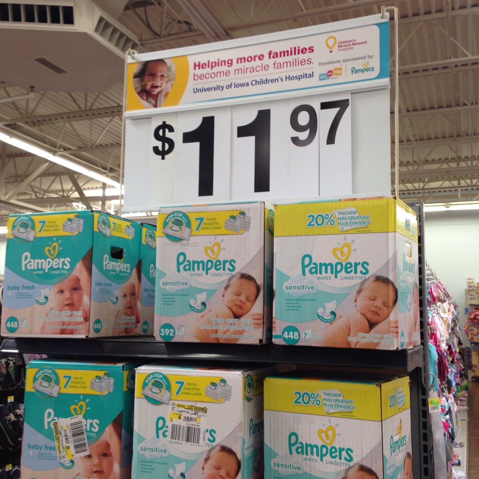 This coupon has reset which makes it an exciting day for anyone still in diaper land!! Pampers has released two new $3 off Pampers Diapers coupons that are .