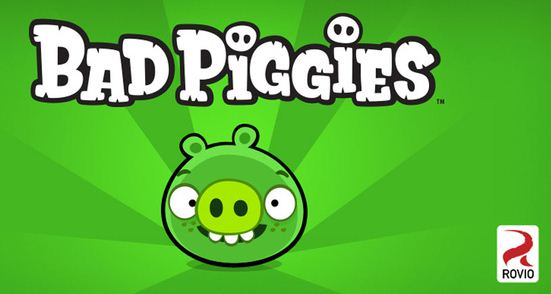 is i of the nearly pop game inwards the the world today Angry Birds  New Game  Bad Piggies  volition liberate on 27th Sep 2012