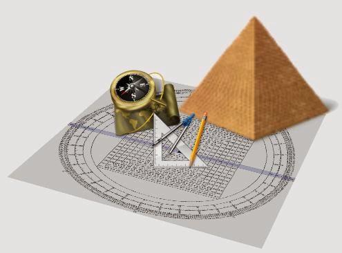 gann piramid