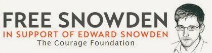 Free Snowden