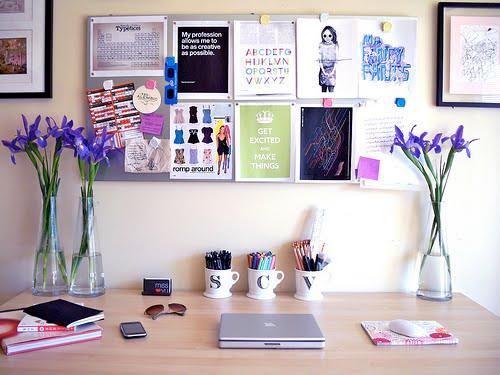 Pinterest Feng Shui Office Desk