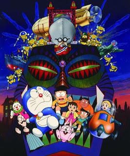 Nobita Và Mê Cung Thiếc (HTV3)