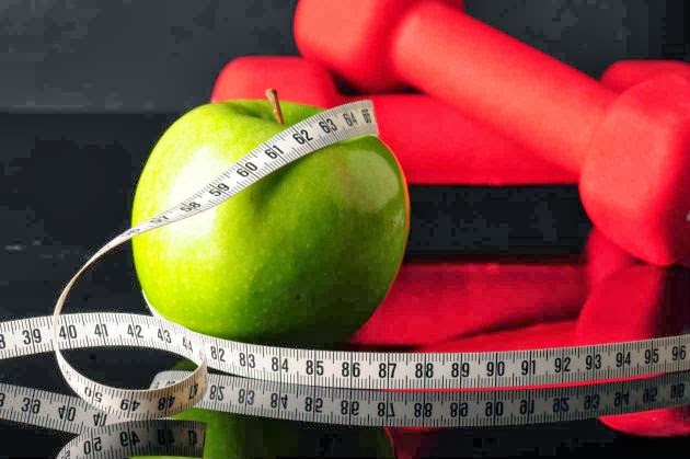 como pierdo peso en 2 dias