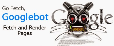 Fetch And Render As Googlebot