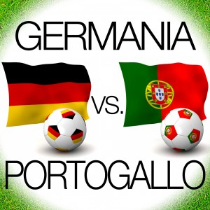 Germania-Portogallo streaming 9 giugno