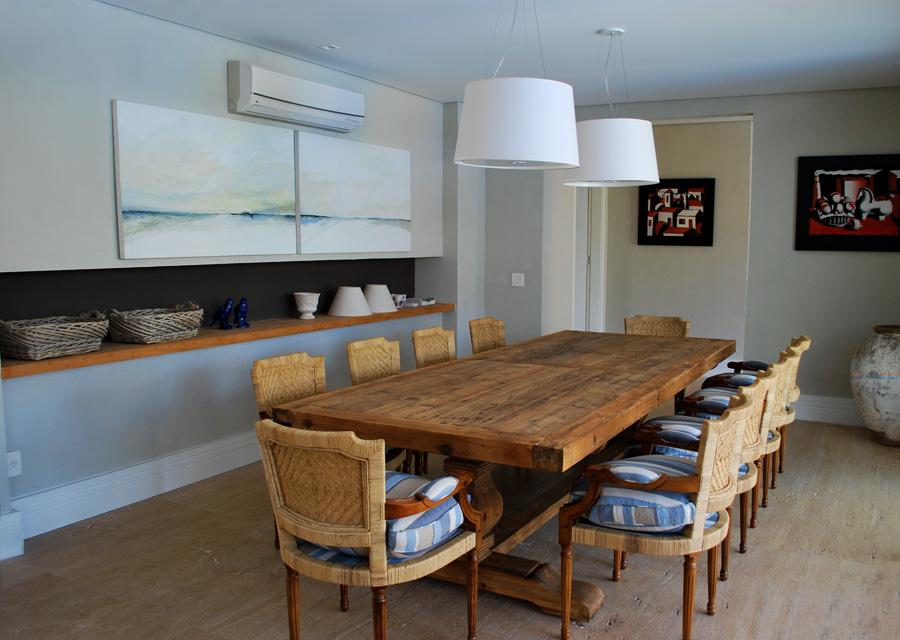 decoracao de interiores sala de jantar:Blog Decoração de Interiores: Sala de Jantar Luis xv