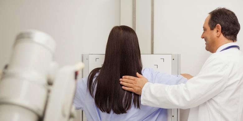 Tips Cara Kenali Gejala Awal Kanker