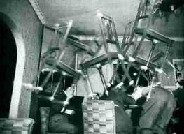 El poltergeist de Enfield