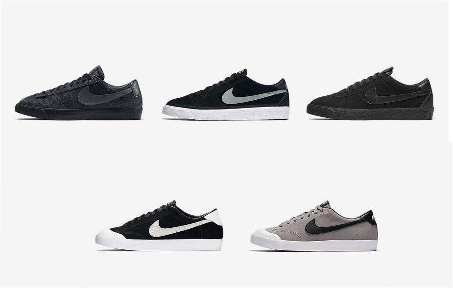 Nike SB Klassiker für knapp 50€