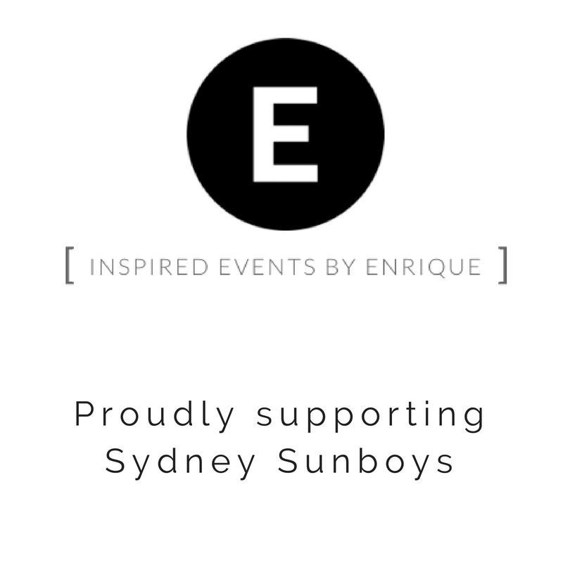Enrique Events