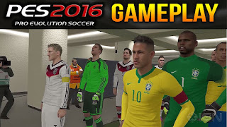 download game pes 2016 pc single link
