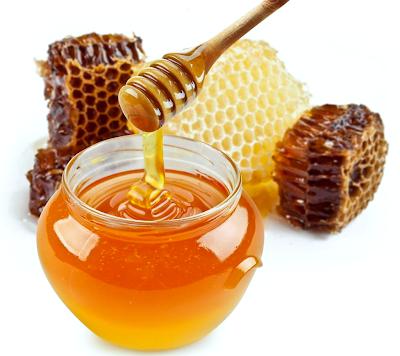 Atasi rambut bercabang dengan madu