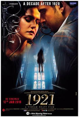 1921 2018 Hindi DVDRip 480p 450Mb x264