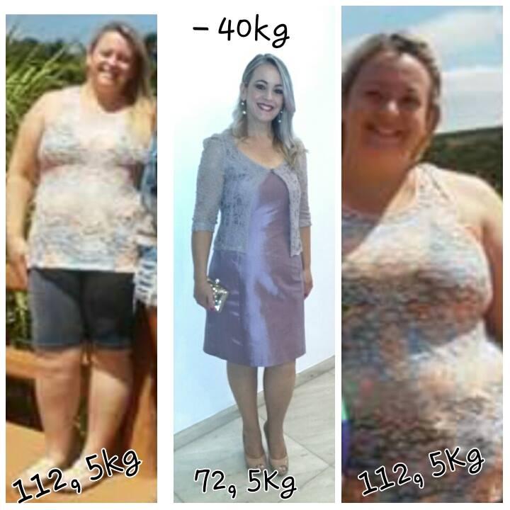 Como perder o peso em 8 durante duas semanas
