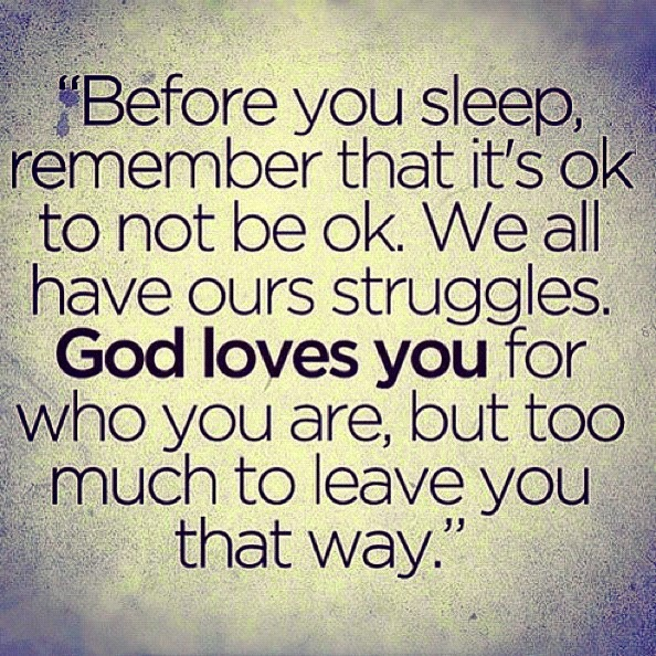 Quotes Republic: God loves you