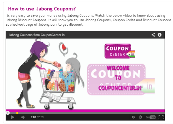 Coupon-Websites-In-India