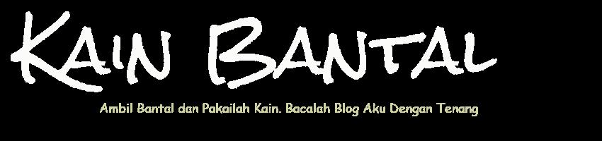 Kain Bantal