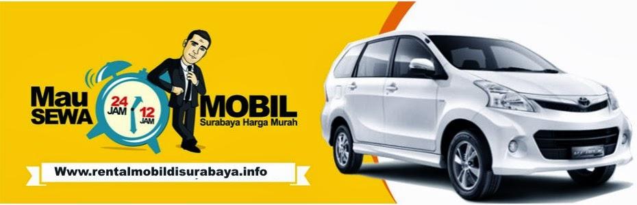 Sewa Mobil Surabaya di Trans Surabaya.info