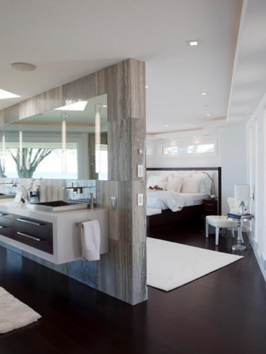Design The Life You Love By Tiffany Hanken Design Open Concept Master Suites
