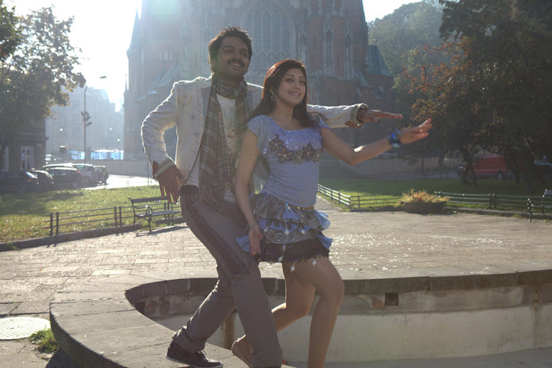 sakuni movie new stills