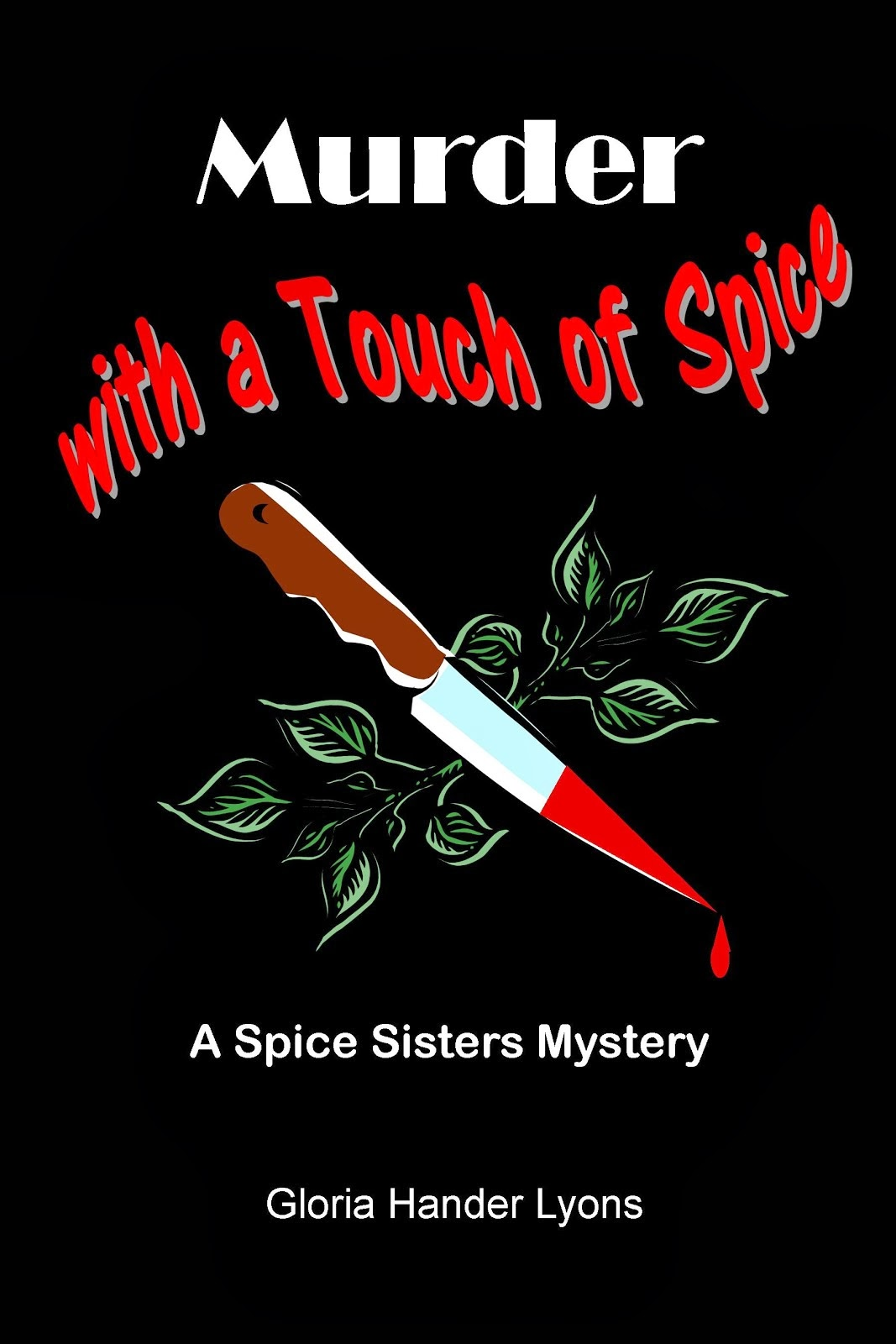 Murder with a Touch of Spice