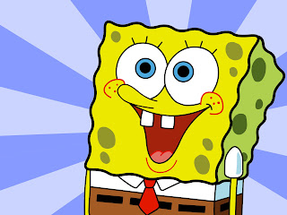 tkp-gila.blogspot.com - 7 Pelajaran yang Dapat Kita Ambil Dari Spongebob