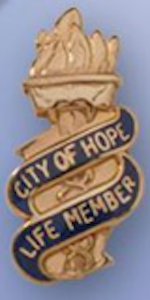 Charities Use Lots of Lapel Pins