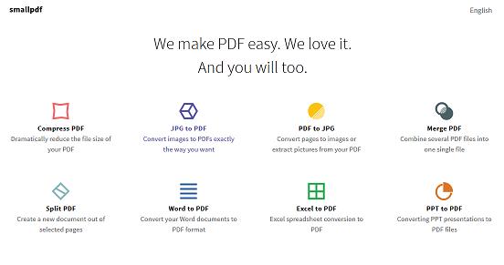 pdf to ppt online converter free online