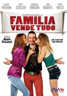 Família Vende Tudo – Nacional – Filme Online