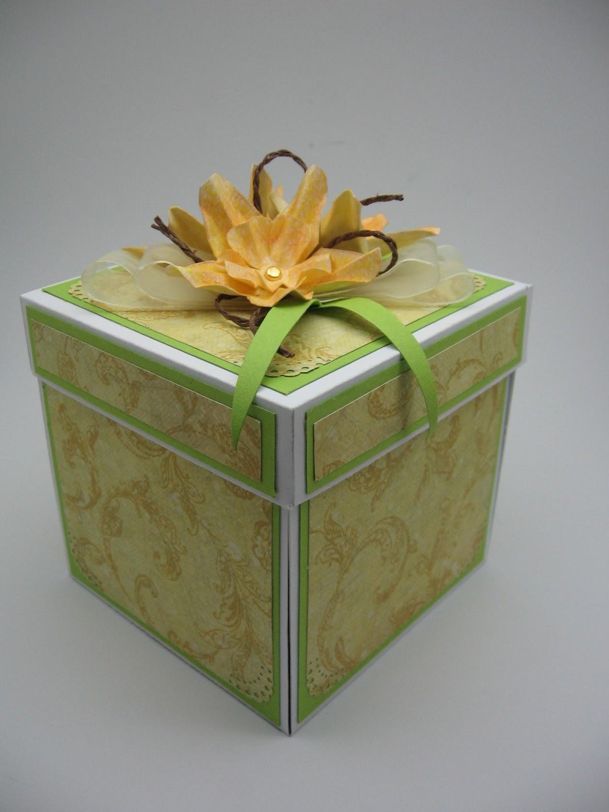 Красивые коробочки для подарков своими руками: идеи, формы, шаблоны 24