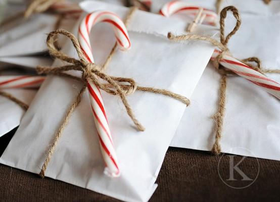 Предлагаю взглянуть на подборку оригинальных упаковок для новогоднего подарка, которые можно сделать своими руками.