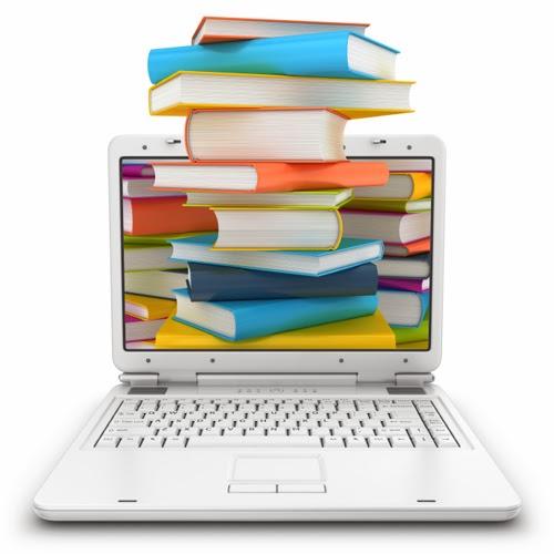 Школьная электронная библиотека как создать