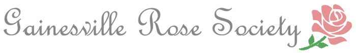 Gainesville Rose Society