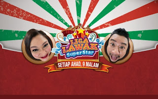 FINAL LIGA LAWAK SUPERSTAR OMG VS APA KASIH TOQ