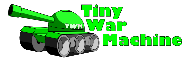 Tiny War Machine