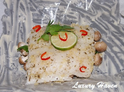 seafood company baked halibut recipes