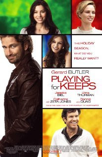 Download - Playing for Keeps - Legendado (2012)