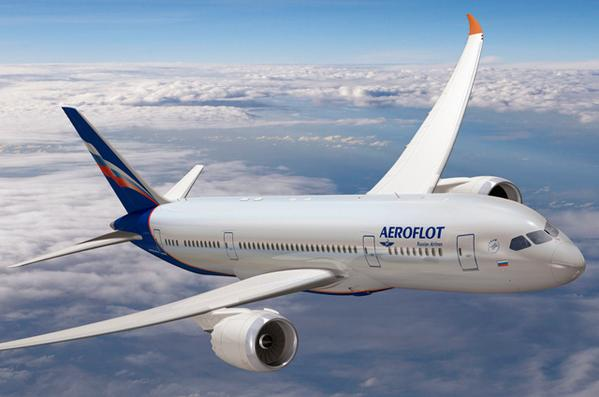 É MAIS QUE VOAR | PARIS AIR SHOW 2015 | Aeroflot cancela pedidos do 787