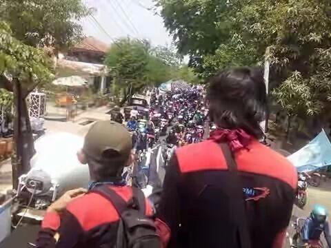 Buruh Subang Ancam Mogok Daerah Tanggal 30 Oktober 2015